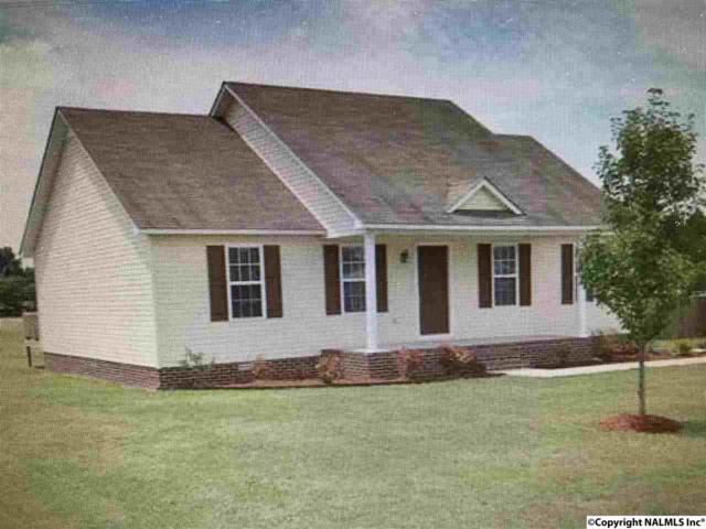 12138 Salem Field Lane, Elkmont, AL 35620 (MLS #1087421) :: Amanda Howard Real Estate™
