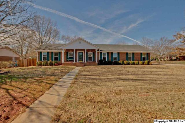 107 Yorkshire Drive, Madison, AL 35758 (MLS #1087427) :: RE/MAX Alliance