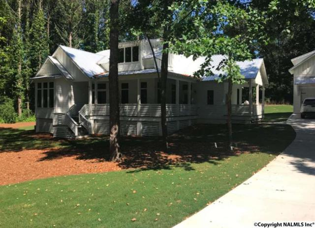65 Clairvaux Drive, Scottsboro, AL 35769 (MLS #1087430) :: Amanda Howard Sotheby's International Realty