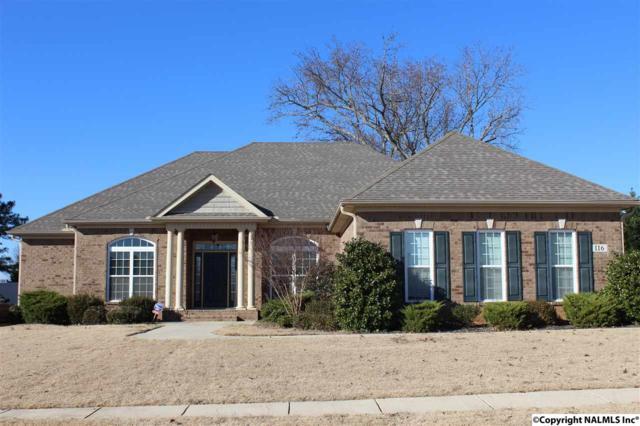 116 Ramsbrook Drive, Madison, AL 35757 (MLS #1087435) :: Amanda Howard Real Estate™