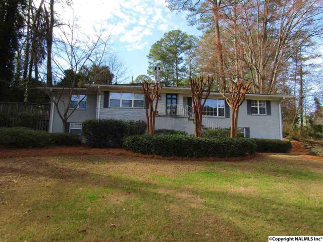 174 Fairoaks Street, Gadsden, AL 35901 (MLS #1087438) :: Legend Realty