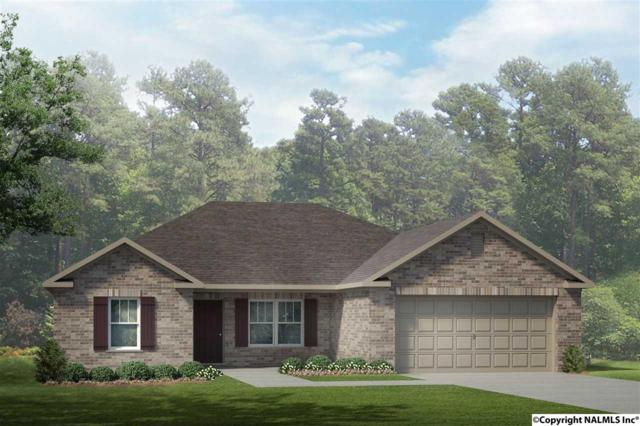 264 Fenrose Drive, Harvest, AL 35749 (MLS #1087440) :: Intero Real Estate Services Huntsville