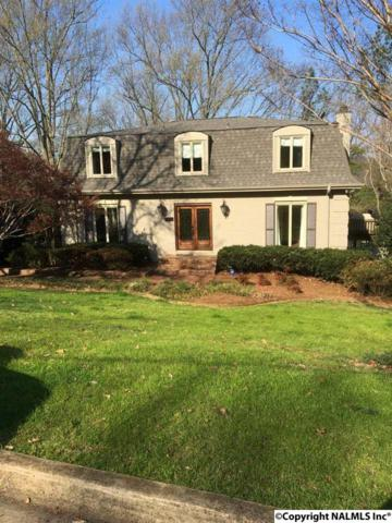 1319 Toney Drive, Huntsville, AL 35802 (MLS #1087447) :: Amanda Howard Real Estate™