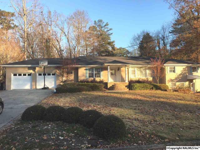 82 Alpine View, Gadsden, AL 35901 (MLS #1087451) :: Amanda Howard Real Estate™