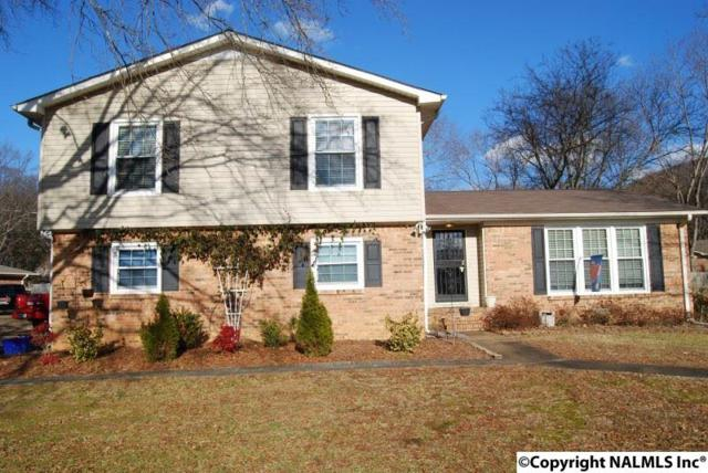 2000 Stapp Drive, Huntsville, AL 35811 (MLS #1087467) :: Intero Real Estate Services Huntsville