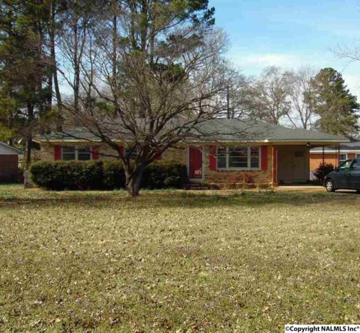 3606 Crestmore Avenue, Huntsville, AL 35816 (MLS #1087470) :: Amanda Howard Real Estate™