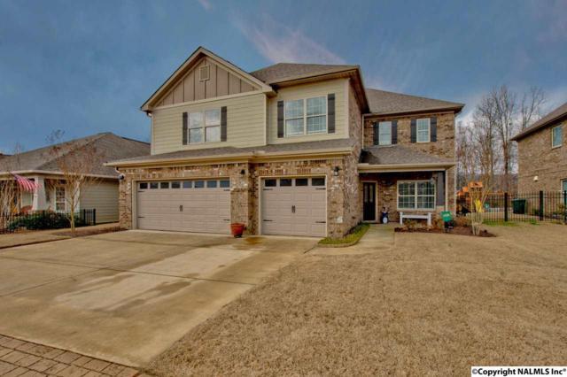 7016 Southgate Drive, Owens Cross Roads, AL 35763 (MLS #1087488) :: Amanda Howard Real Estate™