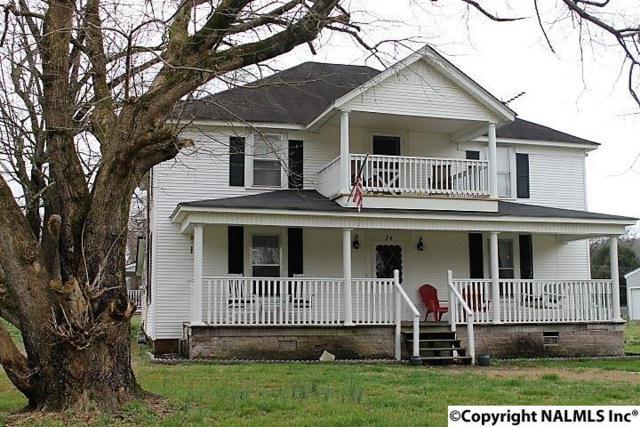 74 Hammond Street, Valley Head, AL 35989 (MLS #1087491) :: Amanda Howard Real Estate™