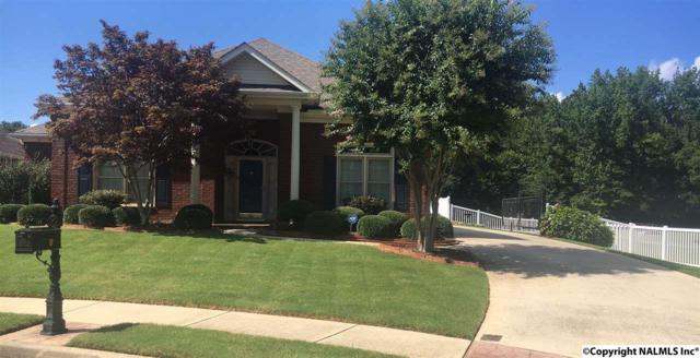 131 Indian Valley Road, Huntsville, AL 35806 (MLS #1087499) :: Amanda Howard Real Estate™