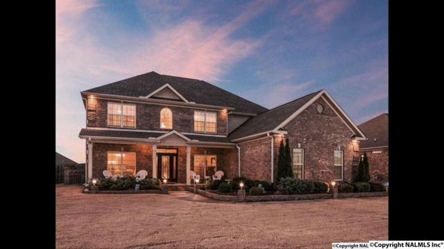 384 Weatherford Drive, Madison, AL 35757 (MLS #1087503) :: Amanda Howard Real Estate™