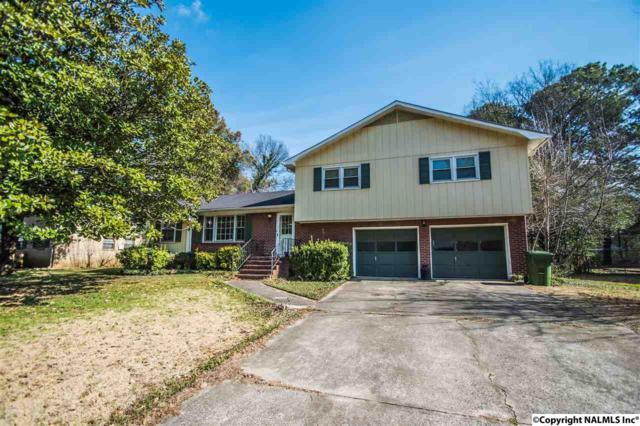 1112 Oster Drive, Huntsville, AL 35816 (MLS #1087512) :: Amanda Howard Real Estate™