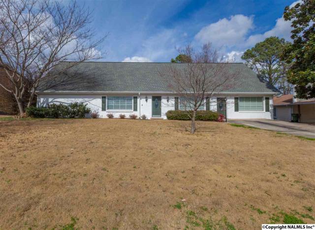 1013 Coronado Avenue, Huntsville, AL 35802 (MLS #1087536) :: Amanda Howard Real Estate™