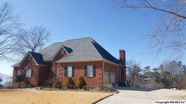 1085 Heritage Drive, Guntersville, AL 35976 (MLS #1087546) :: Intero Real Estate Services Huntsville