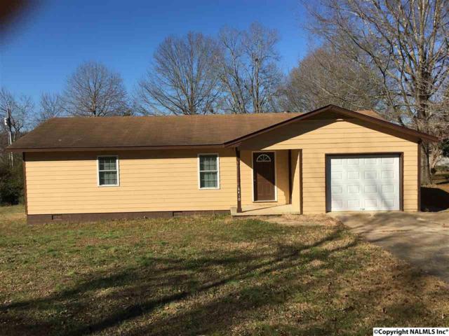 6410 NW Banks Drive, Fort Payne, AL 35967 (MLS #1087551) :: Intero Real Estate Services Huntsville
