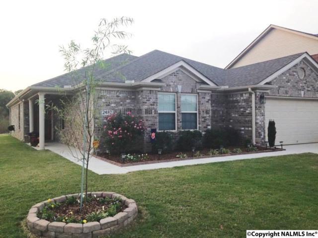 2487 Belltown Drive, Huntsville, AL 35803 (MLS #1087583) :: Intero Real Estate Services Huntsville