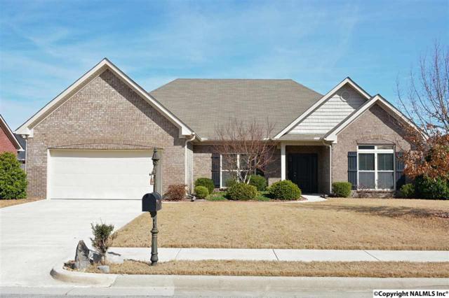 6711 Zach Lane, Owens Cross Roads, AL 35763 (MLS #1087597) :: Amanda Howard Real Estate™