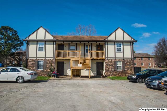 1505 Medland Road, Huntsville, AL 35802 (MLS #1087598) :: Intero Real Estate Services Huntsville