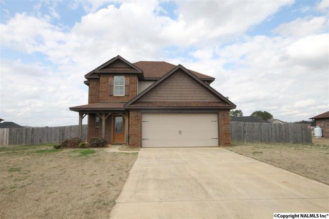 218 Briarcrest Road, Hazel Green, AL 35750 (MLS #1087609) :: Amanda Howard Real Estate™