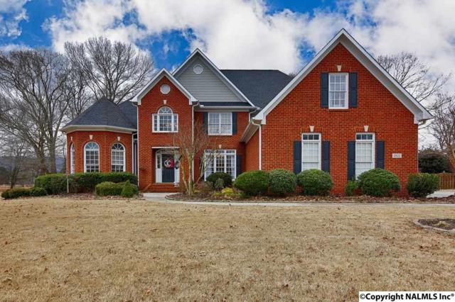 2922 Tantallon Drive, Owens Cross Roads, AL 35763 (MLS #1087634) :: Amanda Howard Real Estate™