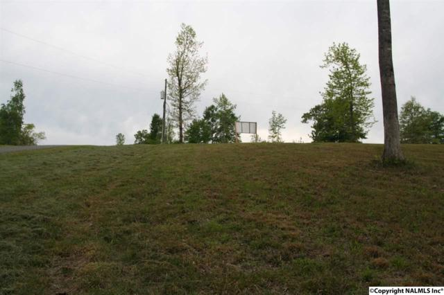 Lot 32 Eagle Point Road, Double Springs, AL 35553 (MLS #1087635) :: RE/MAX Alliance