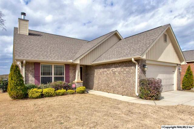 354 Harbor Glen Drive, Madison, AL 35756 (MLS #1087649) :: Intero Real Estate Services Huntsville