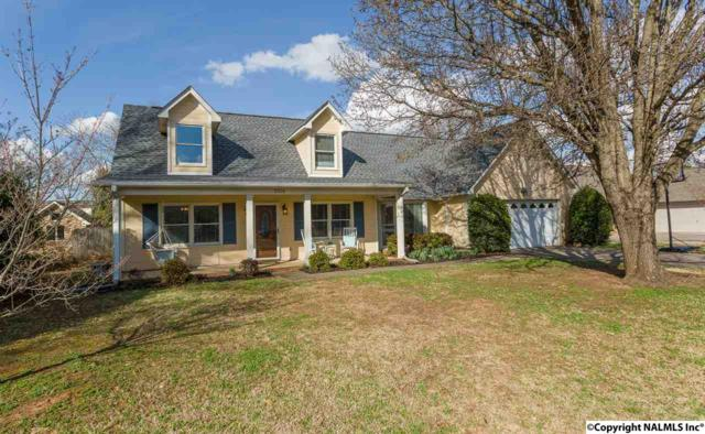 2224 Villaret Drive, Huntsville, AL 35803 (MLS #1087652) :: Amanda Howard Real Estate™