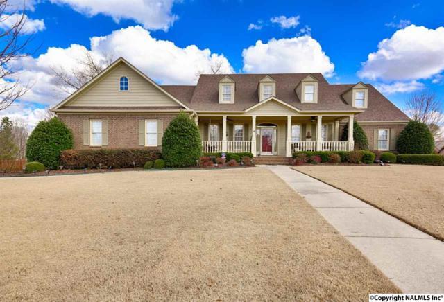 17406 Forest Hills Drive, Athens, AL 35613 (MLS #1087677) :: Legend Realty