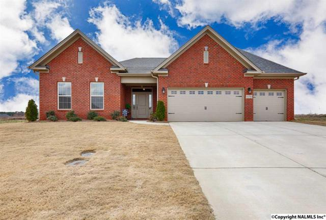 16096 NW Bruton Drive, Harvest, AL 35749 (MLS #1087690) :: Legend Realty
