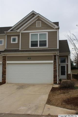 135 Woodsbrook Place, Madison, AL 35756 (MLS #1087697) :: Intero Real Estate Services Huntsville