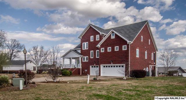2659 Savannah Circle, Cedar Bluff, AL 35959 (MLS #1087714) :: Amanda Howard Real Estate™