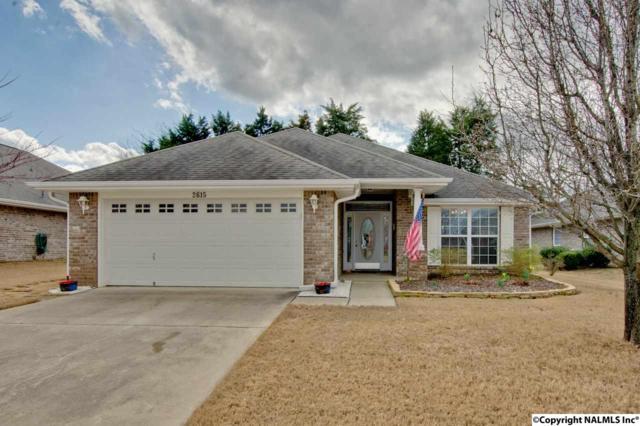 2615 Slate Drive, Huntsville, AL 35803 (MLS #1087739) :: Intero Real Estate Services Huntsville