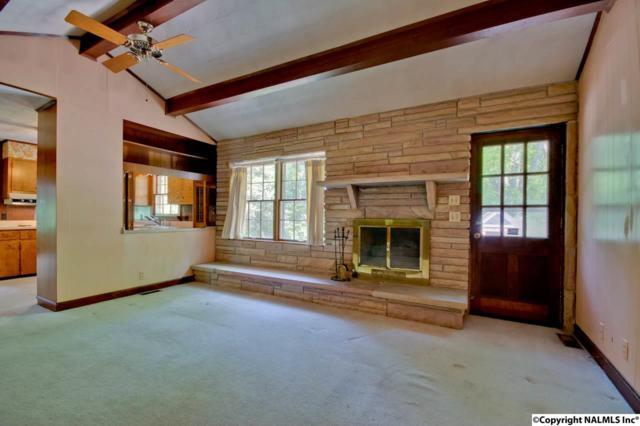 105 Jones Valley Drive, Huntsville, AL 35801 (MLS #1087743) :: Intero Real Estate Services Huntsville