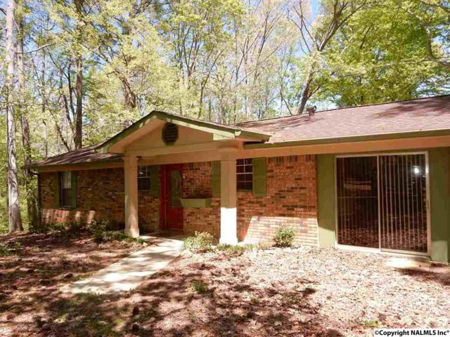 35 County Road 714, Cedar Bluff, AL 35959 (MLS #1087748) :: Intero Real Estate Services Huntsville