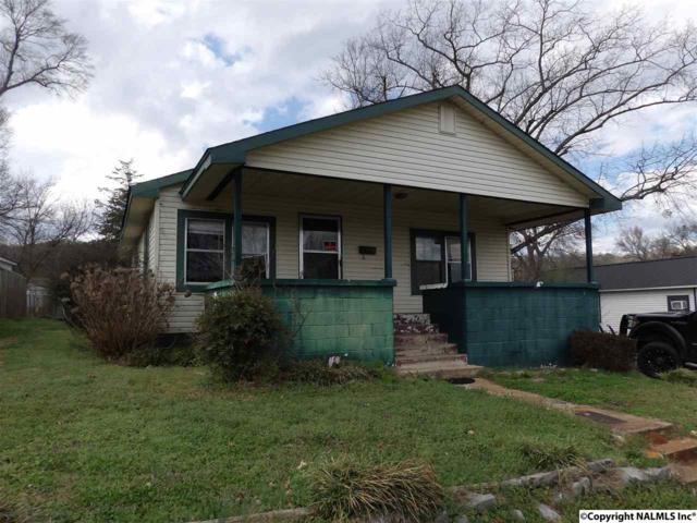 1512 Obrig Avenue, Guntersville, AL 35976 (MLS #1087750) :: Intero Real Estate Services Huntsville