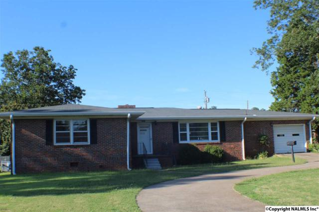 4300 W Holmes Avenue, Huntsville, AL 35816 (MLS #1087761) :: Legend Realty