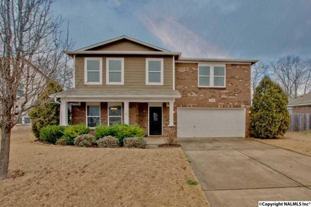 128 Grantham Circle, Madison, AL 35756 (MLS #1087764) :: Intero Real Estate Services Huntsville