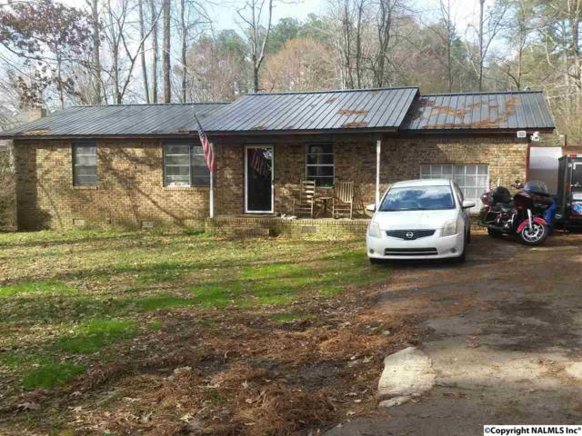 413 George Wallace Drive, Rainsville, AL 35986 (MLS #1087771) :: Intero Real Estate Services Huntsville