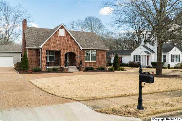 613 S Market Street, Scottsboro, AL 35768 (MLS #1087785) :: Amanda Howard Real Estate™