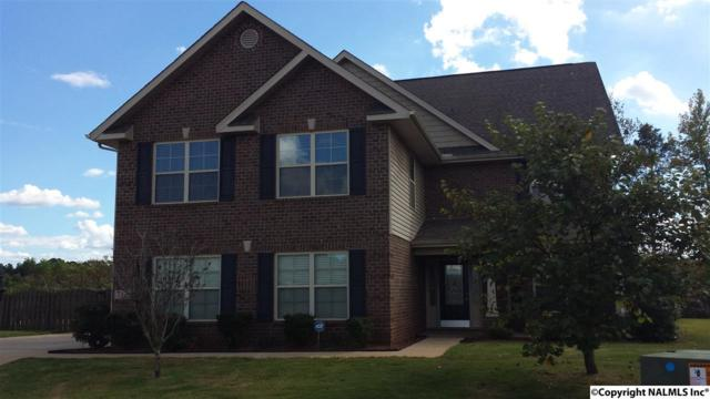 712 Moon Creek Circle, Madison, AL 35756 (MLS #1087797) :: Legend Realty