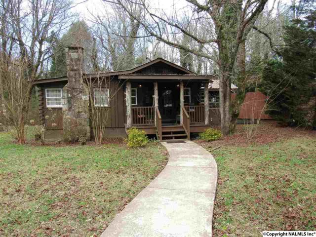 5957 Alabama Highway 117, Mentone, AL 35984 (MLS #1087805) :: Legend Realty