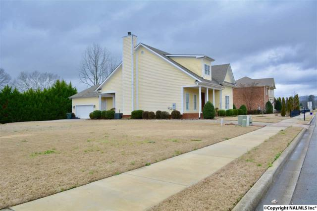 7006 Southgate Drive, Owens Cross Roads, AL 35763 (MLS #1087812) :: Amanda Howard Real Estate™
