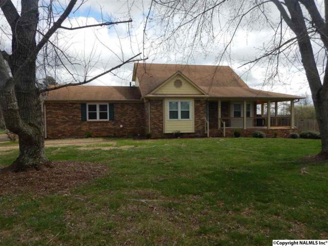 103 Kimberly Lane, Huntsville, AL 35810 (MLS #1087821) :: Amanda Howard Real Estate™
