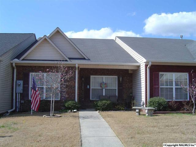 1303 Autumn Lane, Hartselle, AL 35640 (MLS #1087855) :: RE/MAX Alliance