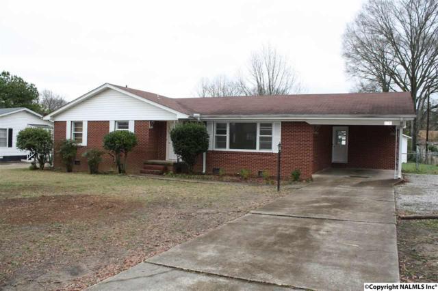 1714 Cagle Avenue, Decatur, AL 35601 (MLS #1087867) :: RE/MAX Alliance