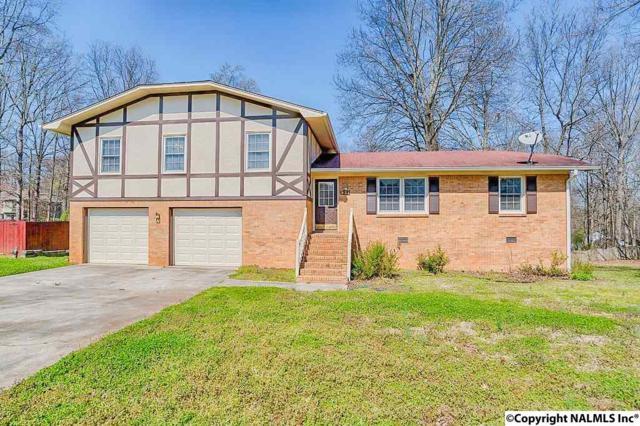 921 Ashwood Drive, Madison, AL 35758 (MLS #1087869) :: Amanda Howard Real Estate™