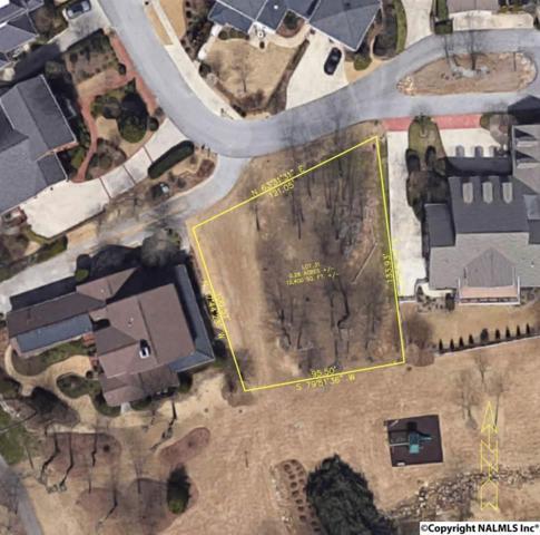 3 Muirfield Lane, Huntsville, AL 35802 (MLS #1087870) :: Amanda Howard Real Estate™