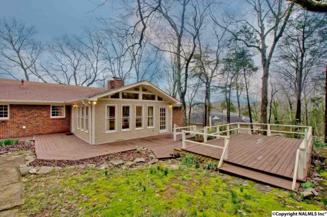 812 Lenlock Drive, Huntsville, AL 35802 (MLS #1087881) :: Intero Real Estate Services Huntsville