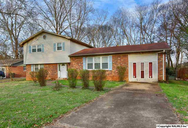 3328 E Helena Drive, Huntsville, AL 35810 (MLS #1087890) :: Amanda Howard Real Estate™