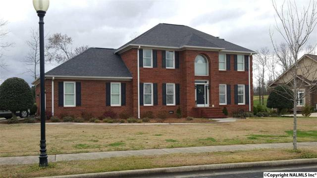 40 Silver Lakes Blvd, Glencoe, AL 35905 (MLS #1087898) :: RE/MAX Distinctive | Lowrey Team