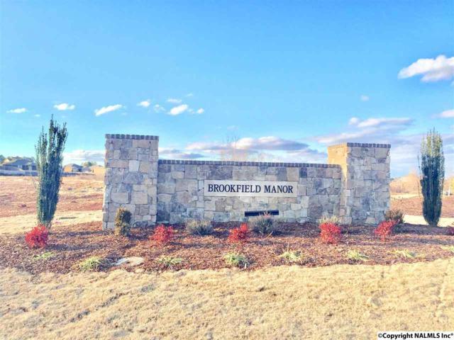291 Abercorn Drive, Madison, AL 35756 (MLS #1087906) :: Amanda Howard Real Estate™